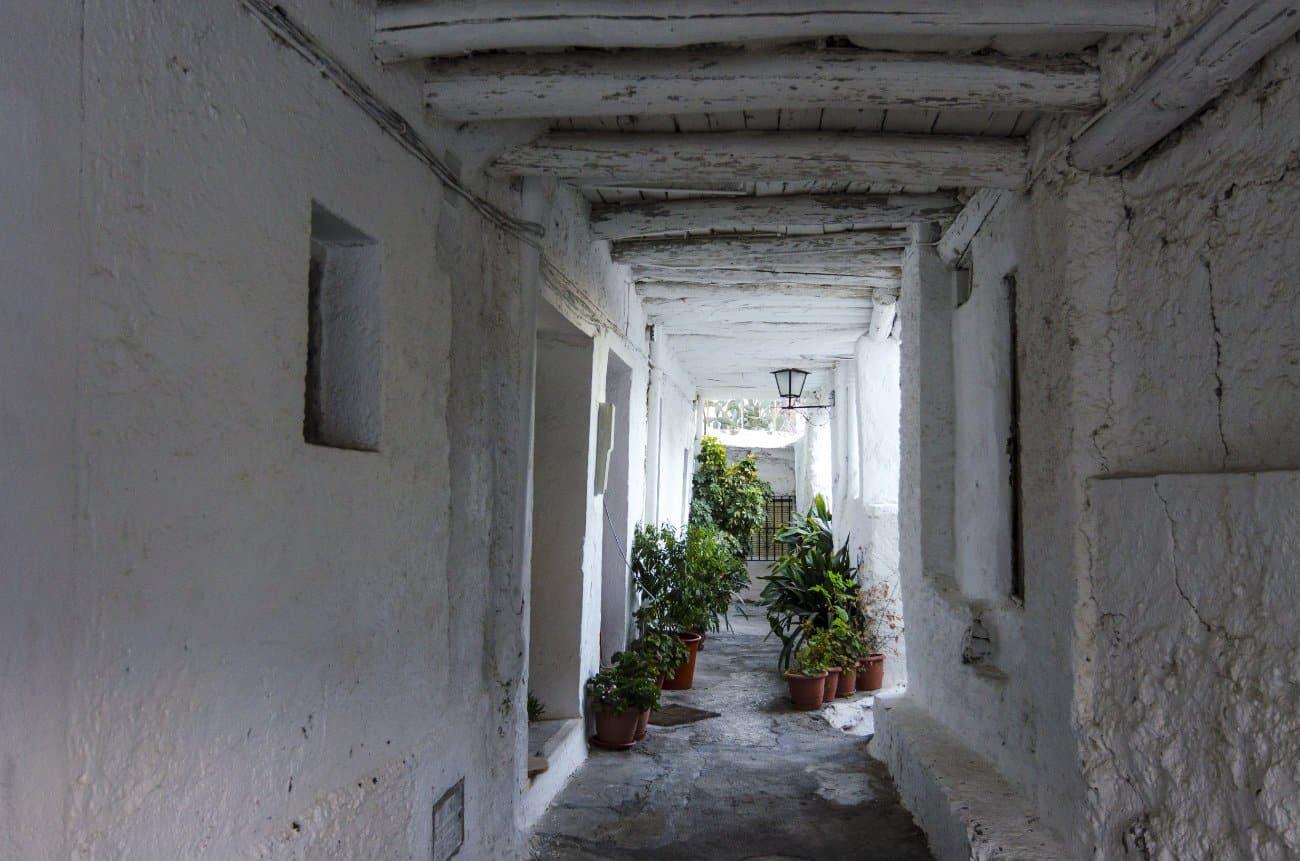 Qué ver en Andalucía: La Alpujarra de Granada Andalucia