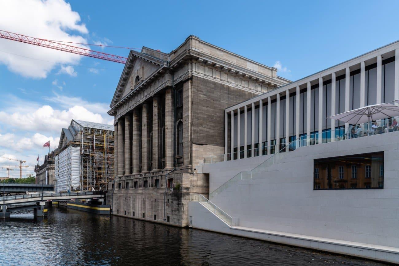 Museo de Pérgamo Berlin