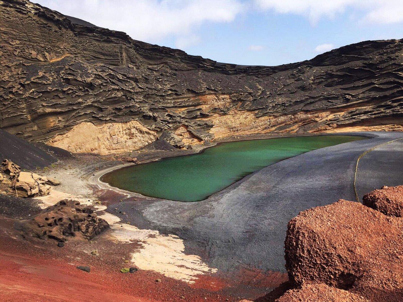 Qué ver en Canarias: El Charco de los Clicos