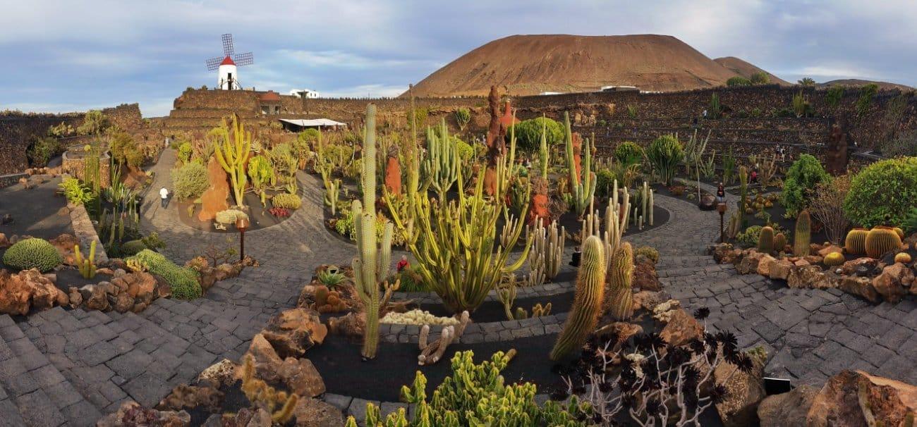 Qué ver en Canarias: La huella arquitectónica de César Manrique