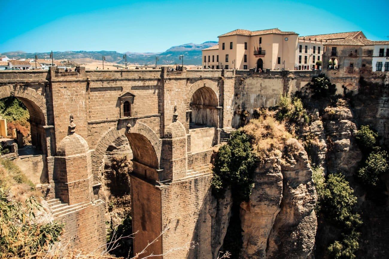 Qué ver en Andalucía: Ronda Andalucia