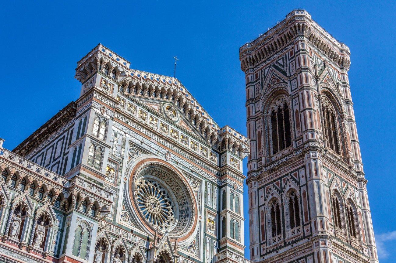 Campanile de Giotto