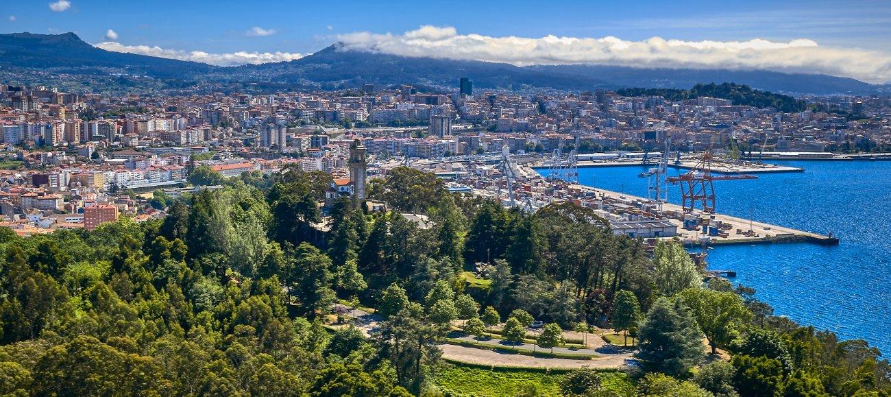 Qué ver en Vigo
