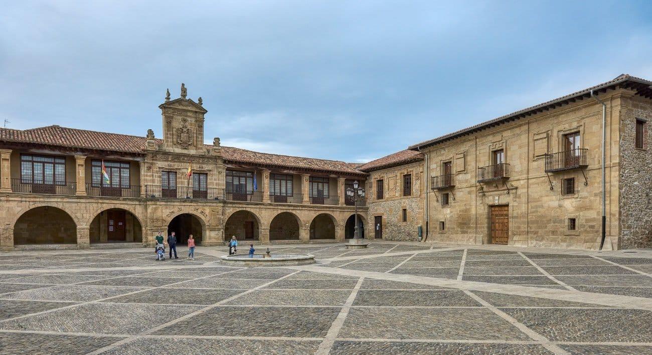 Qué ver en La Rioja: Santo Domingo de la Calzada