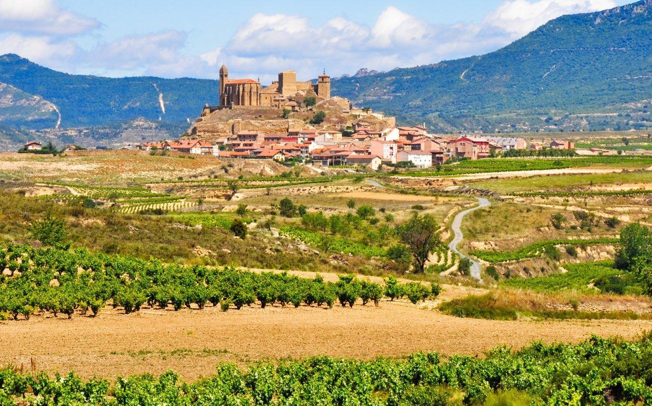 Qué ver en La Rioja: San Vicente de la Sonsierra La Rioja