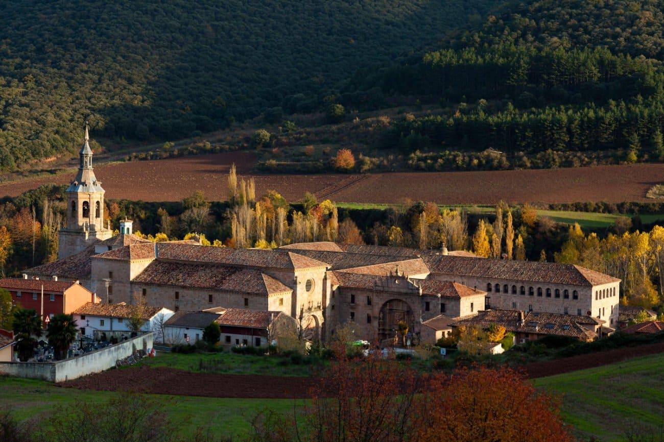 Qué ver en La Rioja: Monasterios de Yuso