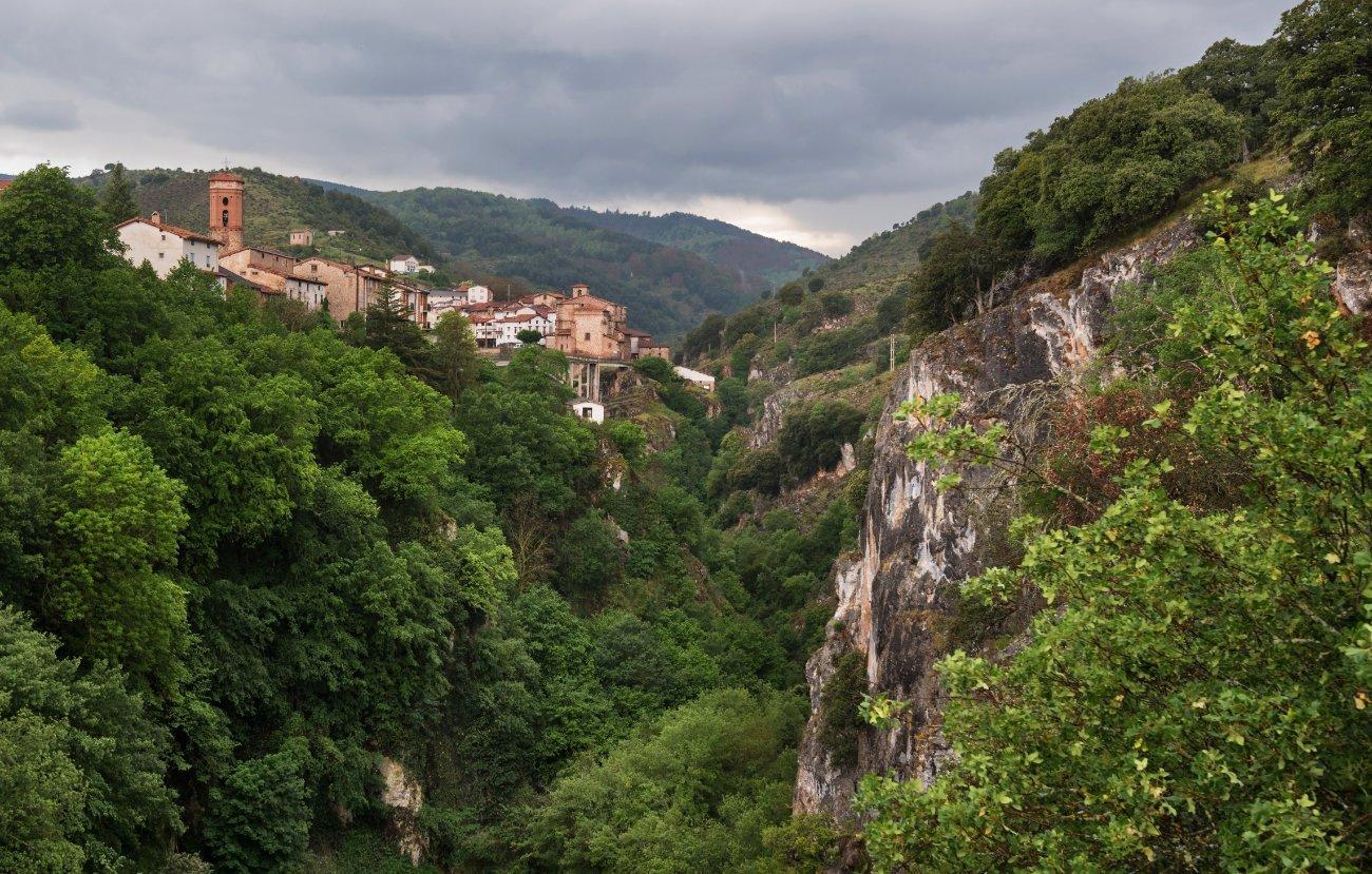 Qué ver en La Rioja: Ortigosa de Cameros La Rioja