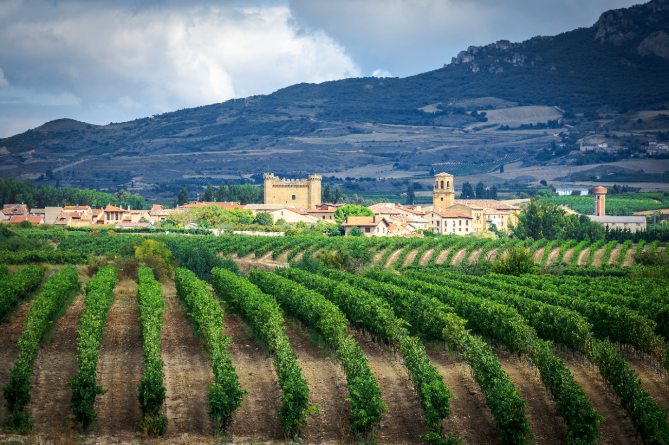 Qué ver en La Rioja: Sajazarra La Rioja