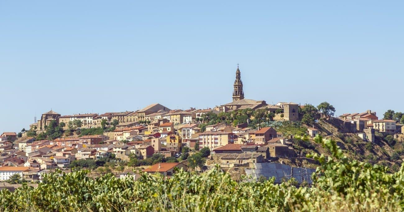 Qué ver en La Rioja: Briones La Rioja