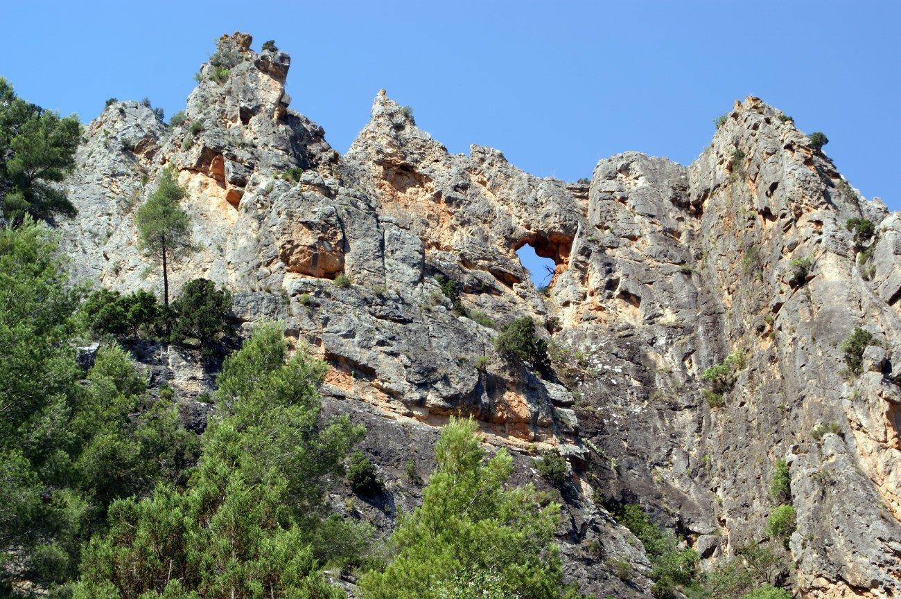 Hoces del río Cabriel, Cuenca