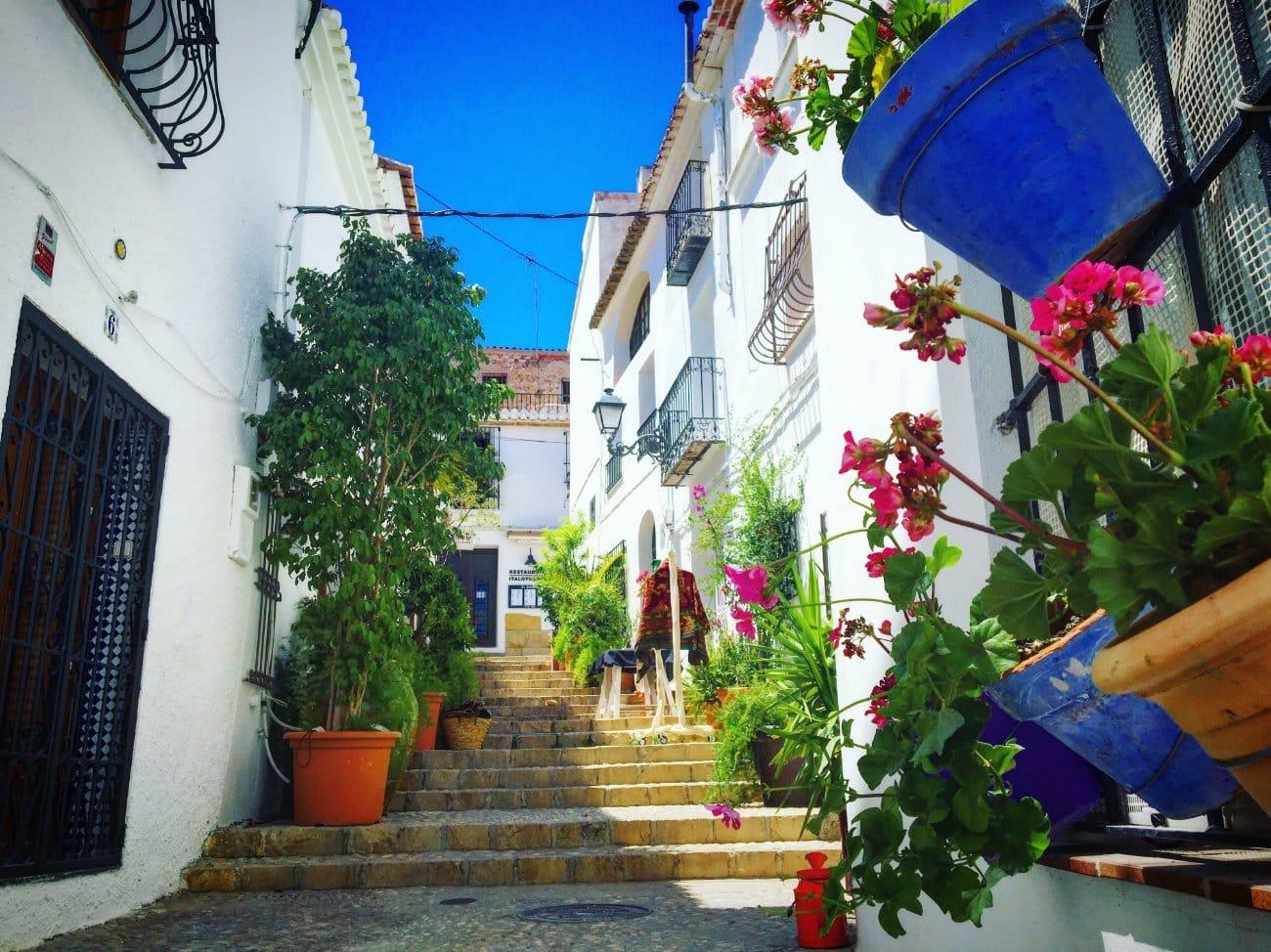 Qué ver en la Comunidad Valenciana: Altea, Alicante