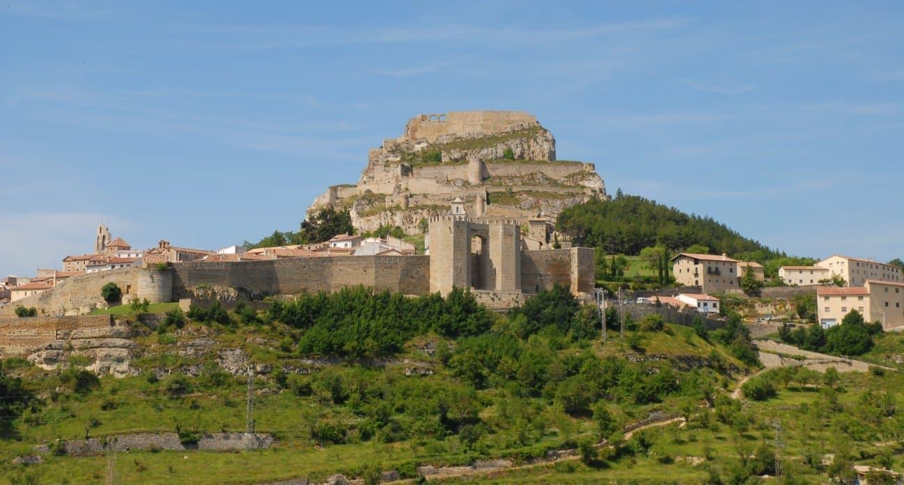 Qué ver en la Comunidad Valenciana: Morella, Castellón