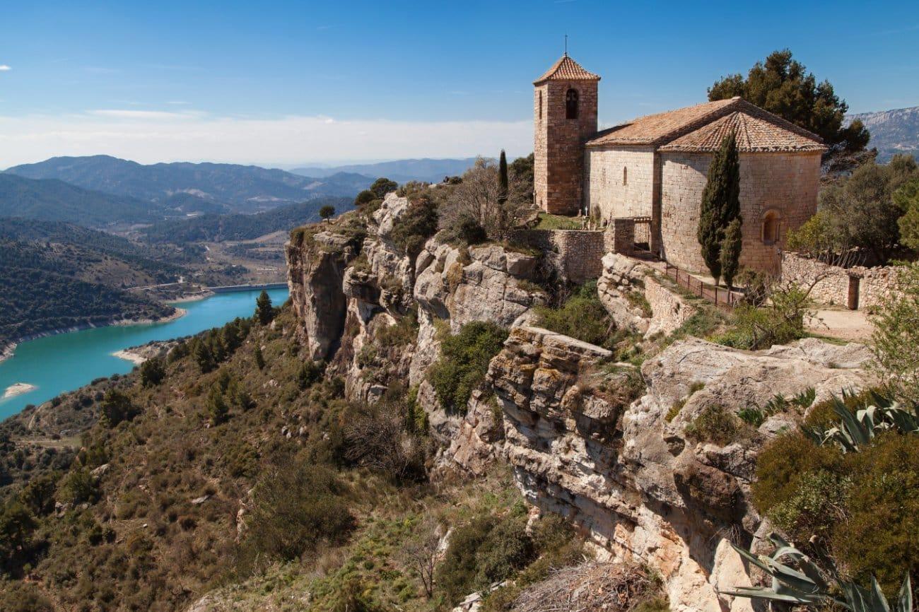 Qué ver en Cataluña: Siurana, Tarragona