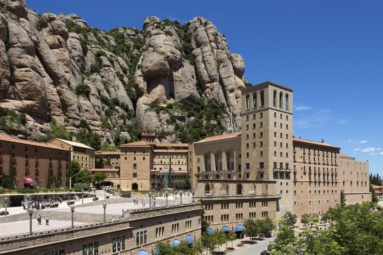 Qué ver en Cataluña: Montserrat, Barcelona