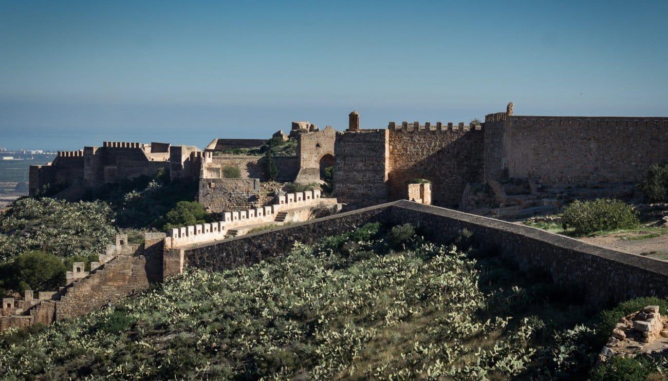 Qué ver en la Comunidad Valenciana: Sagunto, Valencia