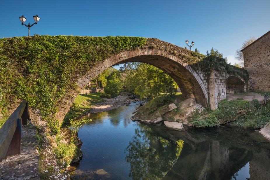 Qué ver en Cantabria: Liérganes