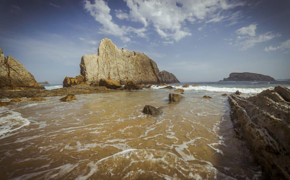 Qué ver en Cantabria: Costa Quebrada