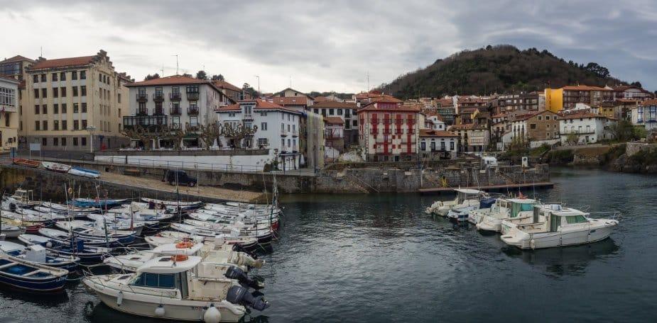Qué ver en el País Vasco: Mundaka