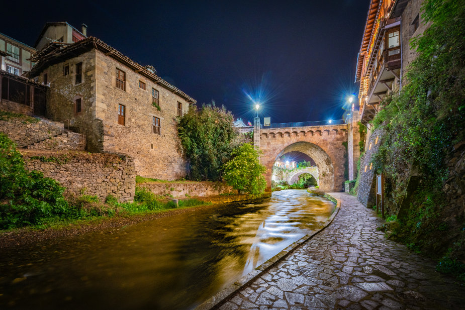 Qué ver en Cantabria: Potes