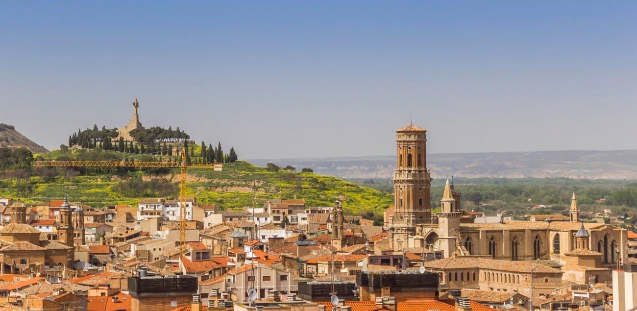 Qué ver en Navarra: Tudela Navarra