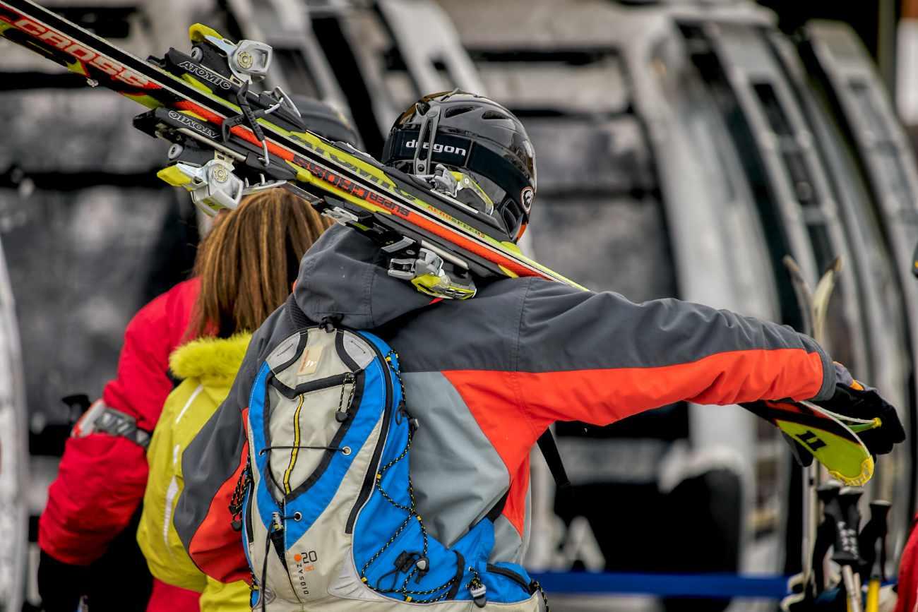 Esquiar en Baqueira Beret Lerida