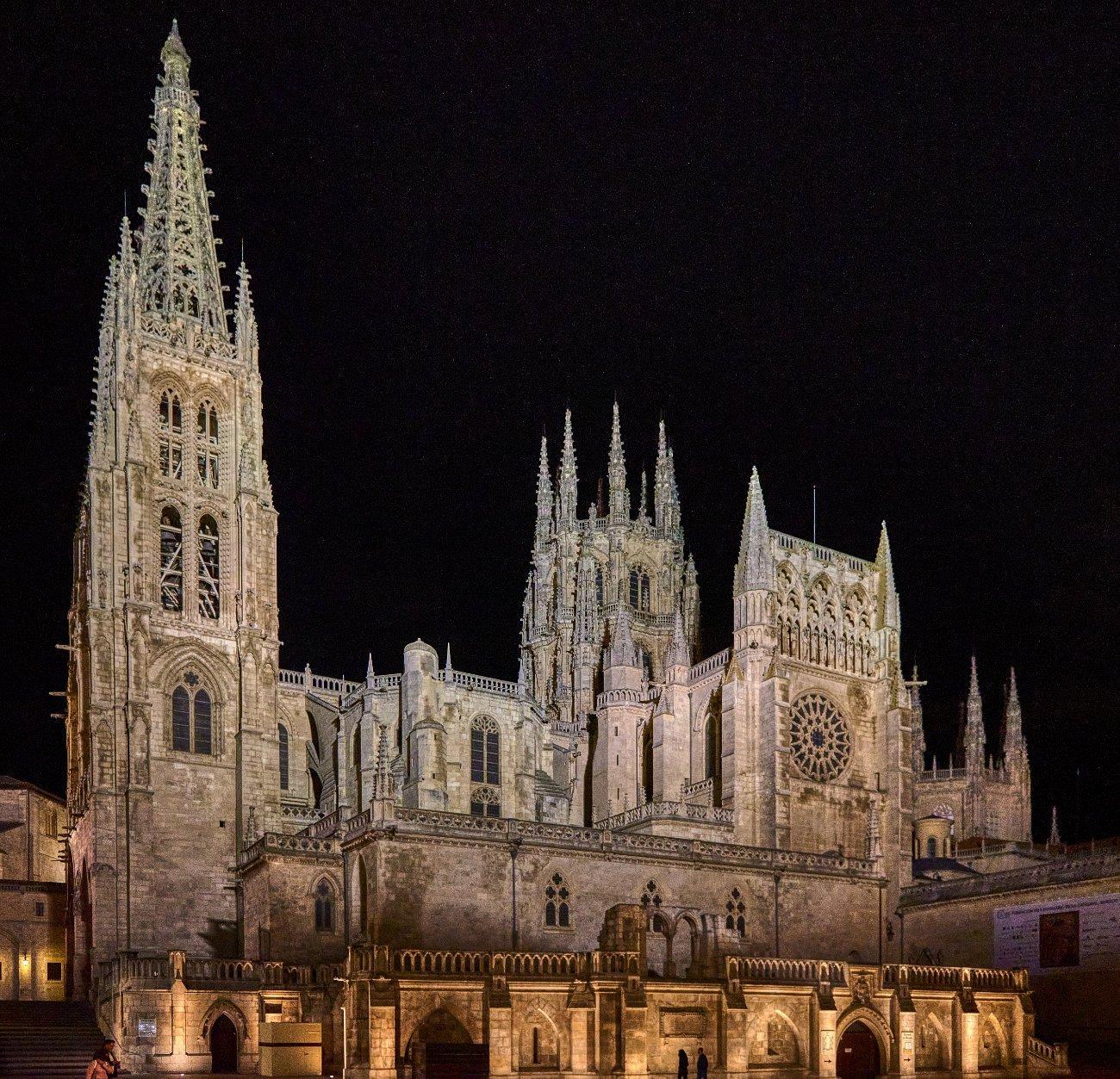 Qué ver en Burgos: Catedral