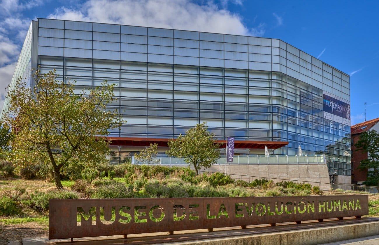 Museo de la Evolución Humana Burgos