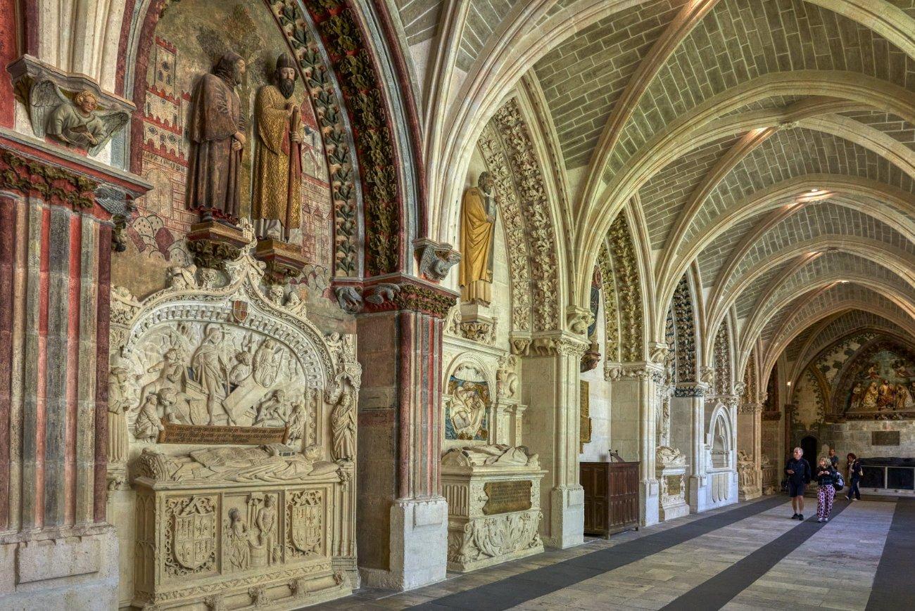 Qué ver en Burgos: Catedral de Burgos