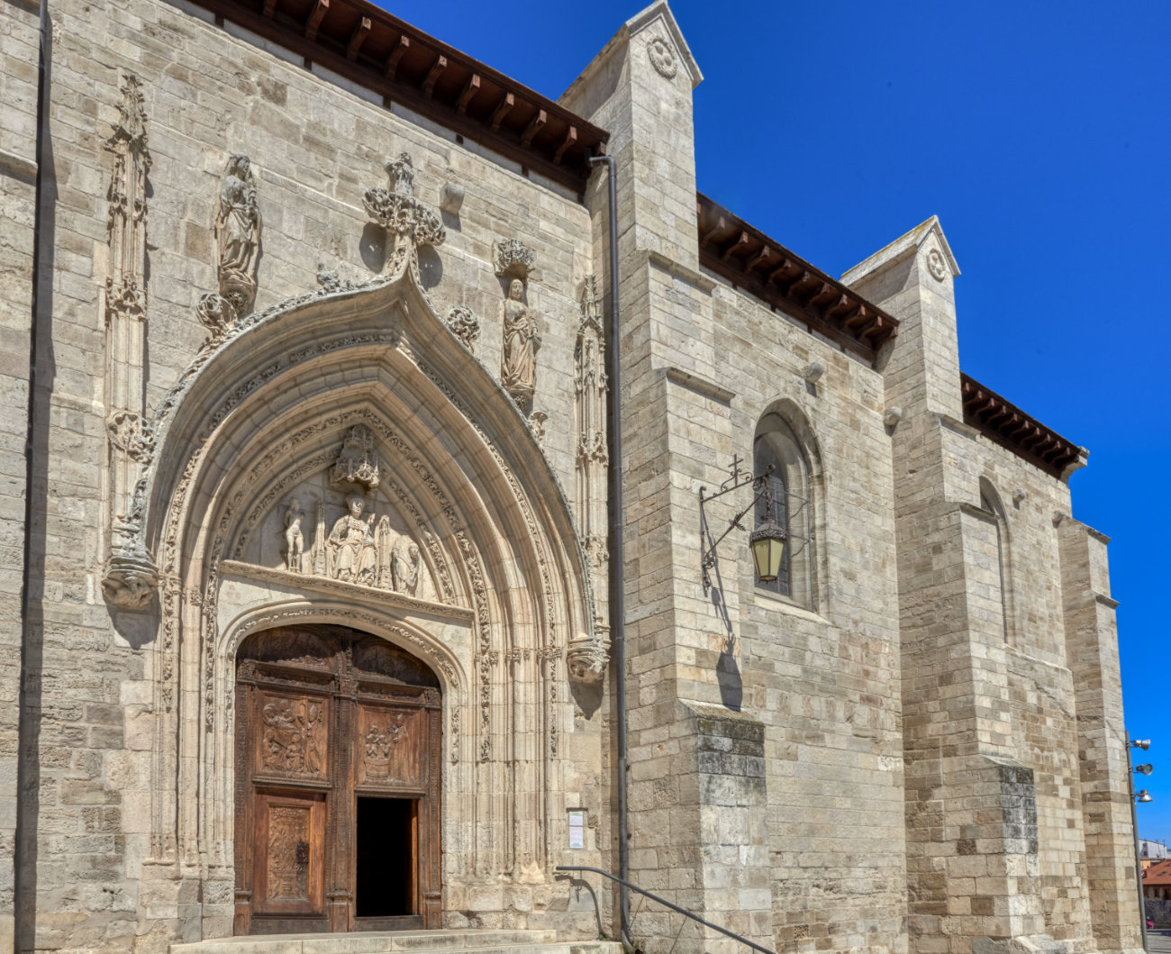 Iglesia de San Nicolás Burgos