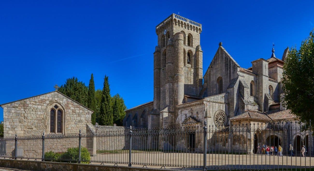 Monasterio de las Huelgas Burgos