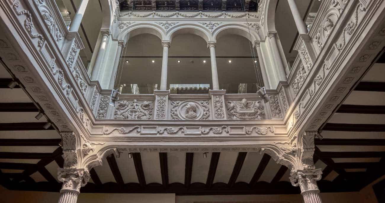 Museo Goya Zaragoza