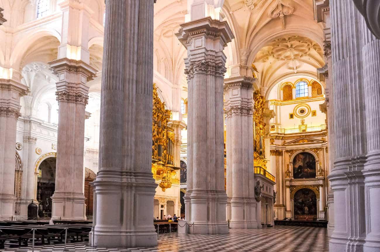 La Catedral de Granada y los Sepulcros Reales Granada