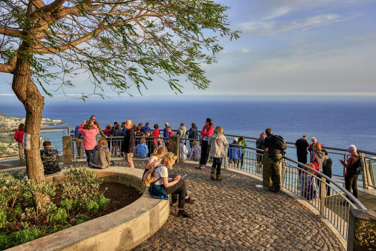 Cabo Girão Madeira
