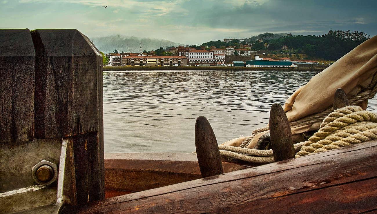 Marin Pontevedra