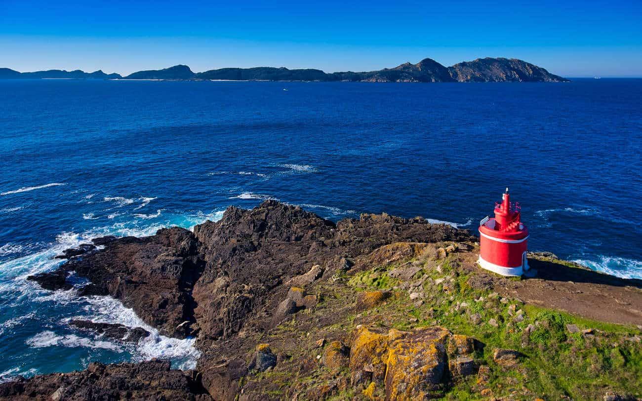 Cabo Home Cangas Pontevedra