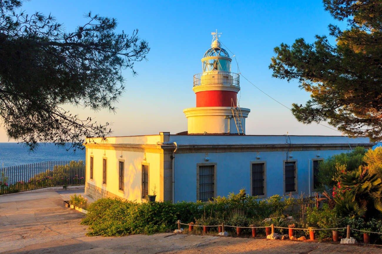 El Faro de Salou