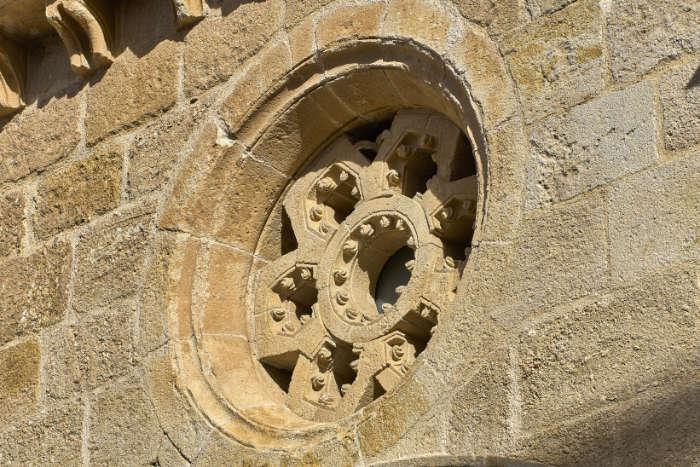 La iglesia de Santiago del Burgo Zamora