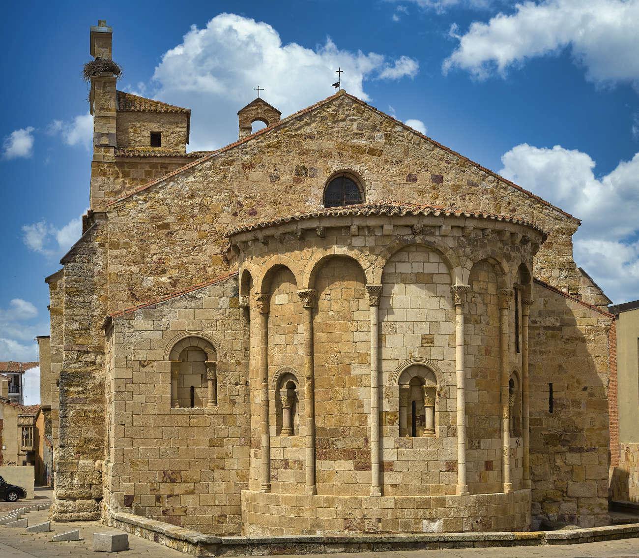 Santa María la Nueva Zamora