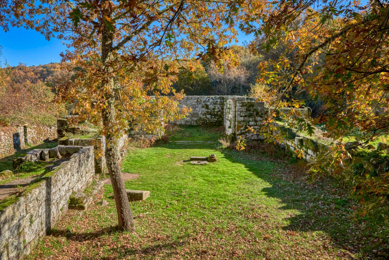 Basílica de la Ascensión Allariz