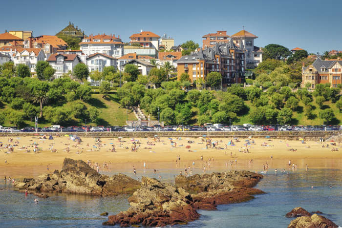 Sardinero Santander