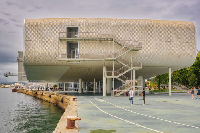 Centro Botín Santander