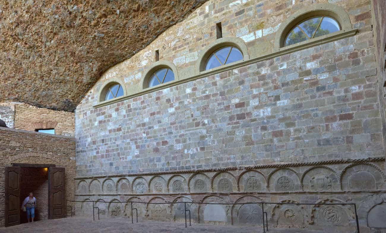 El monasterio de San Juan de la Peña Huesca