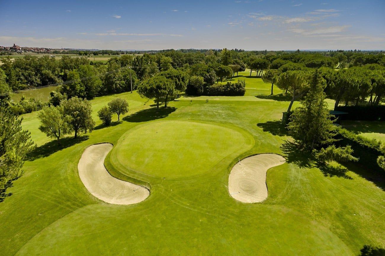 Club de Golf Entrepinos