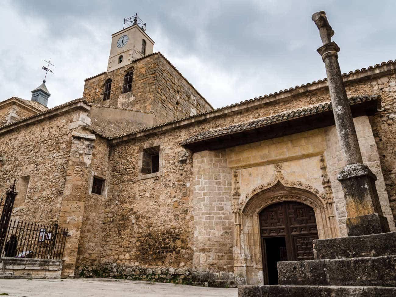Los mejores pueblos de la Alcarria de Guadalajara: qué ver y cómo llegar